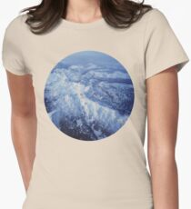 Winter Mountain Range T-Shirt