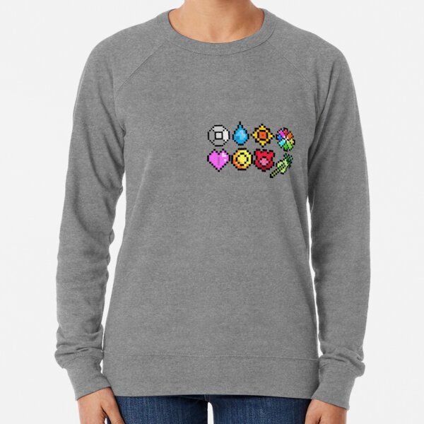 Gotta catch 'em all! Lightweight Sweatshirt