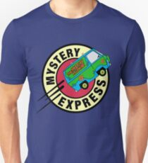 The Mystery Express Unisex T-Shirt