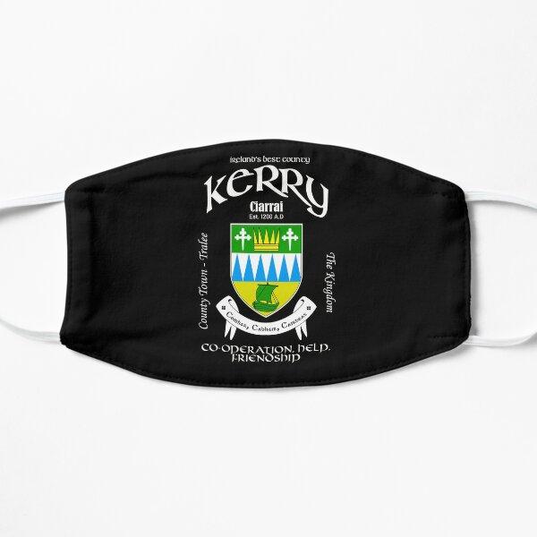 Ireland - Kerry Flat Mask