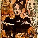 Cleopatra De Merode by John Dicandia ( JinnDoW )