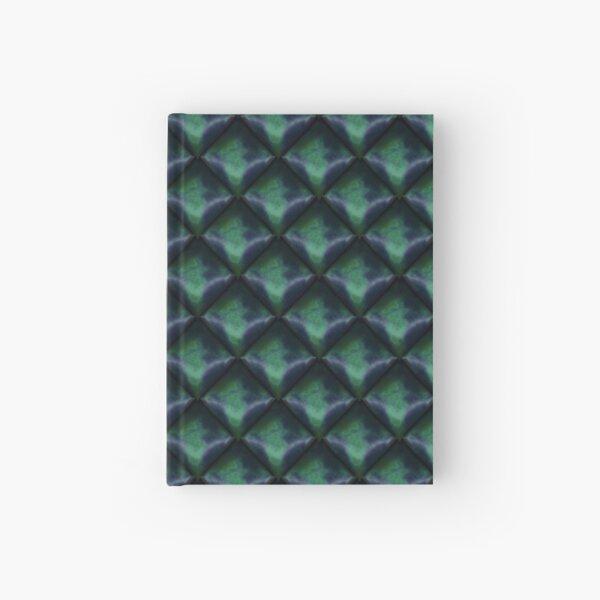 Dark Mermaid Shimmer Hardcover Journal