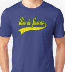 Rio de Janeiro - Brazil Unisex T-Shirt