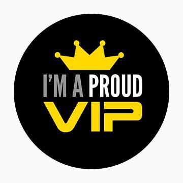 Proud VIP by fyzzed