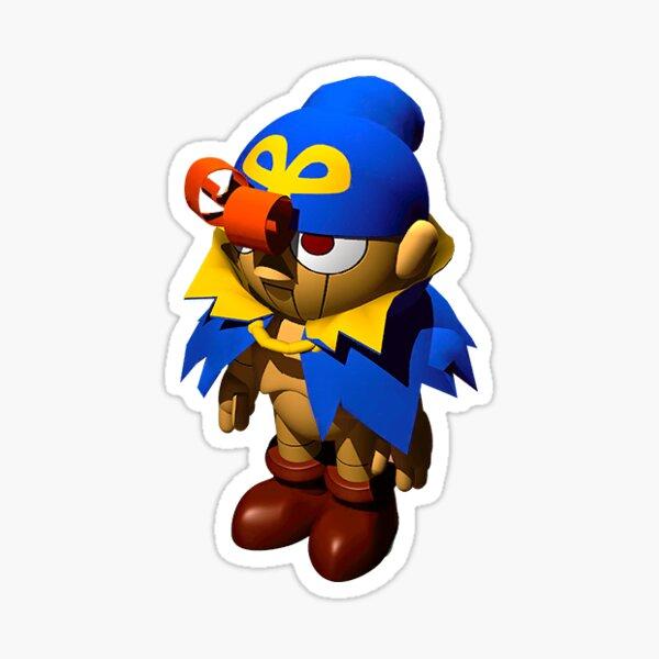 Geno Sticker