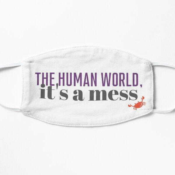 The Human World Mask