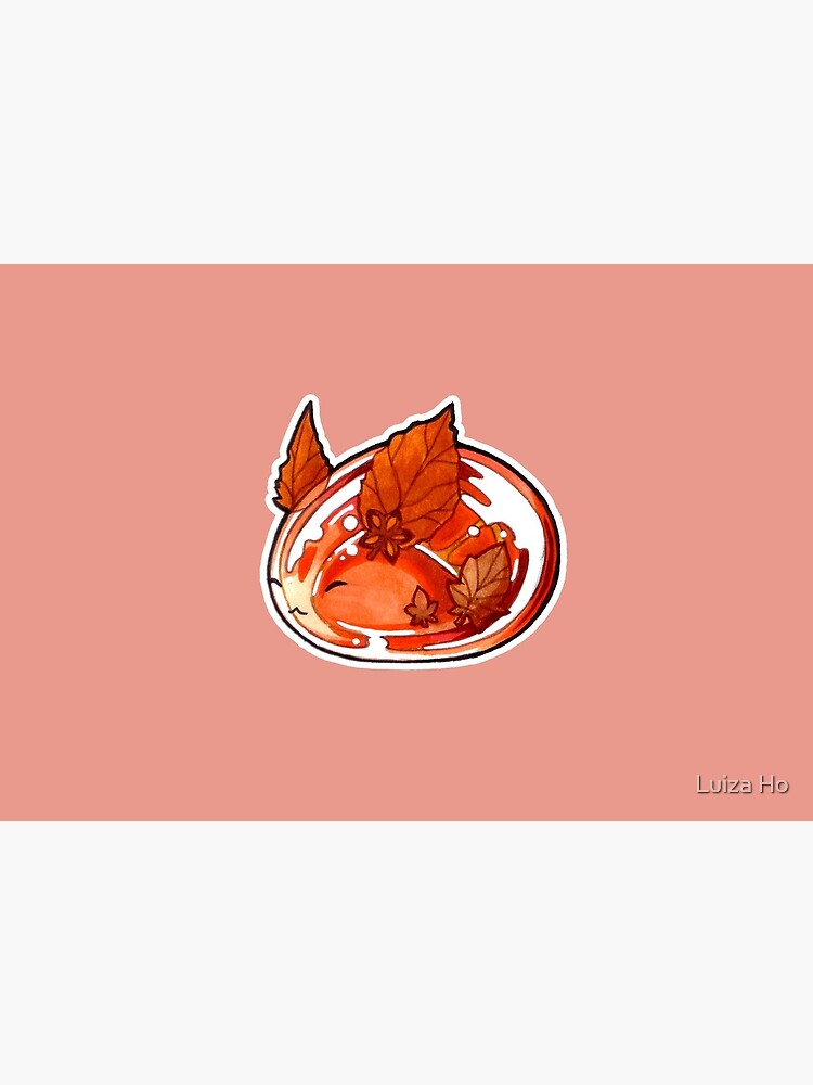 Autumn Bunny by teapotsandhats
