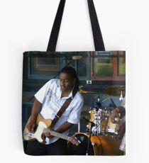 Kenny Neal Tote Bag