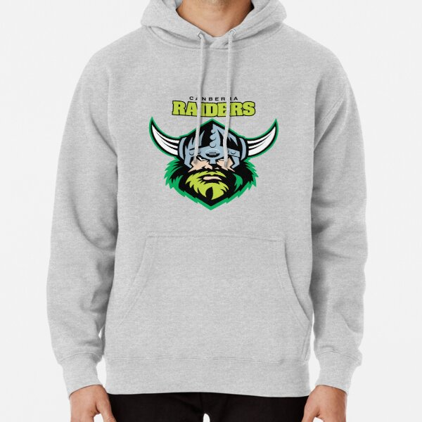 Canberra Raiders Pullover Hoodie