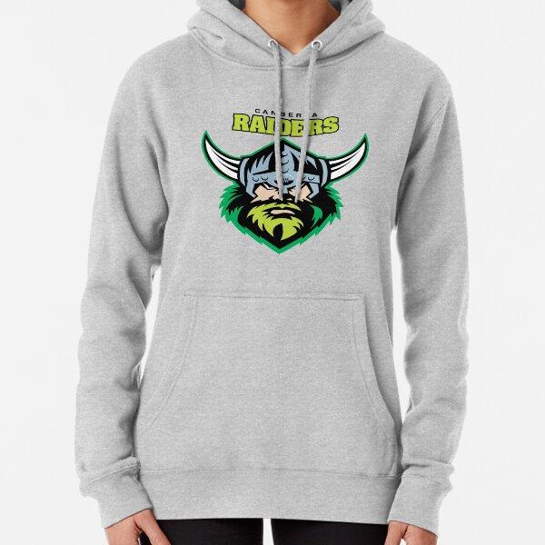 Canberra Raiders Pullover Hoodie