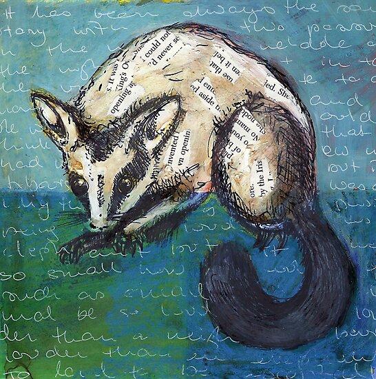 Possum by Michele Meister