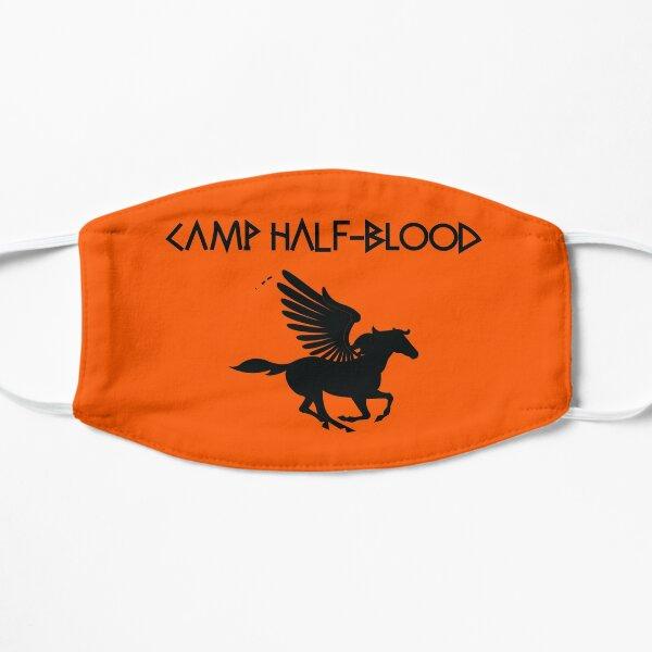 Camp Half-Blood Camp  Flat Mask