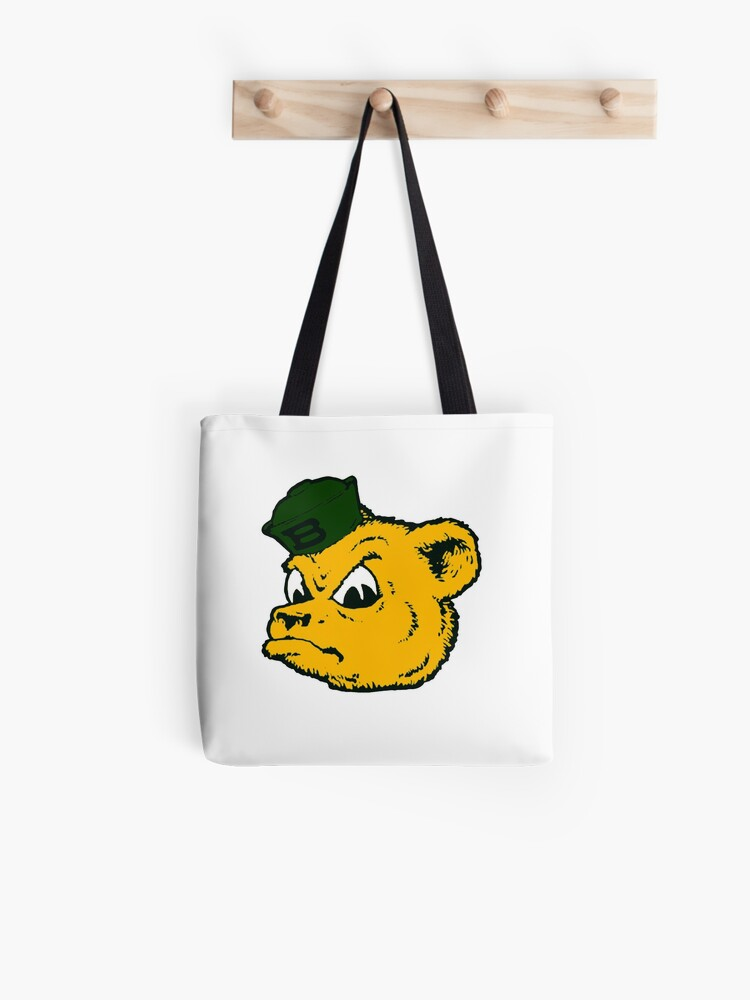 Boys Sailor Bear Tote bag with Crayon Roll