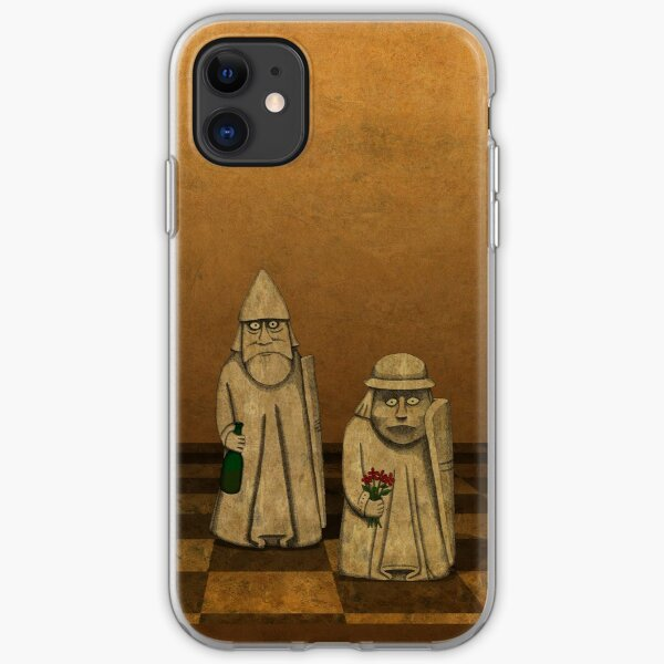 Playing for Peace iPhone Soft Case