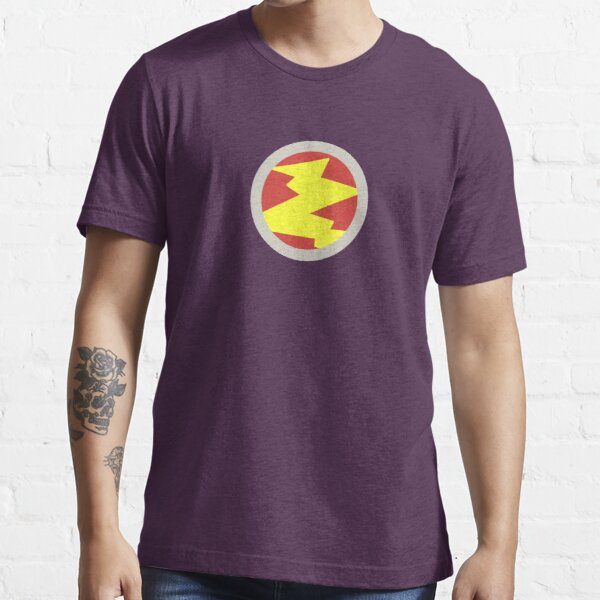 Zurg Essential T-Shirt