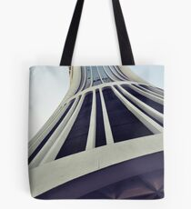 bezier Tote Bag