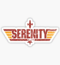 Top Serenity V2 Sticker