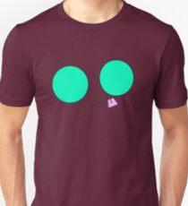 Minimalist Gir 2 Unisex T-Shirt