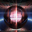 Event Horizon by Benedikt Amrhein