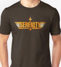 Top Serenity V1 Unisex T-Shirt