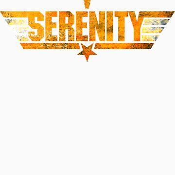 Top Serenity V1 by justinglen75