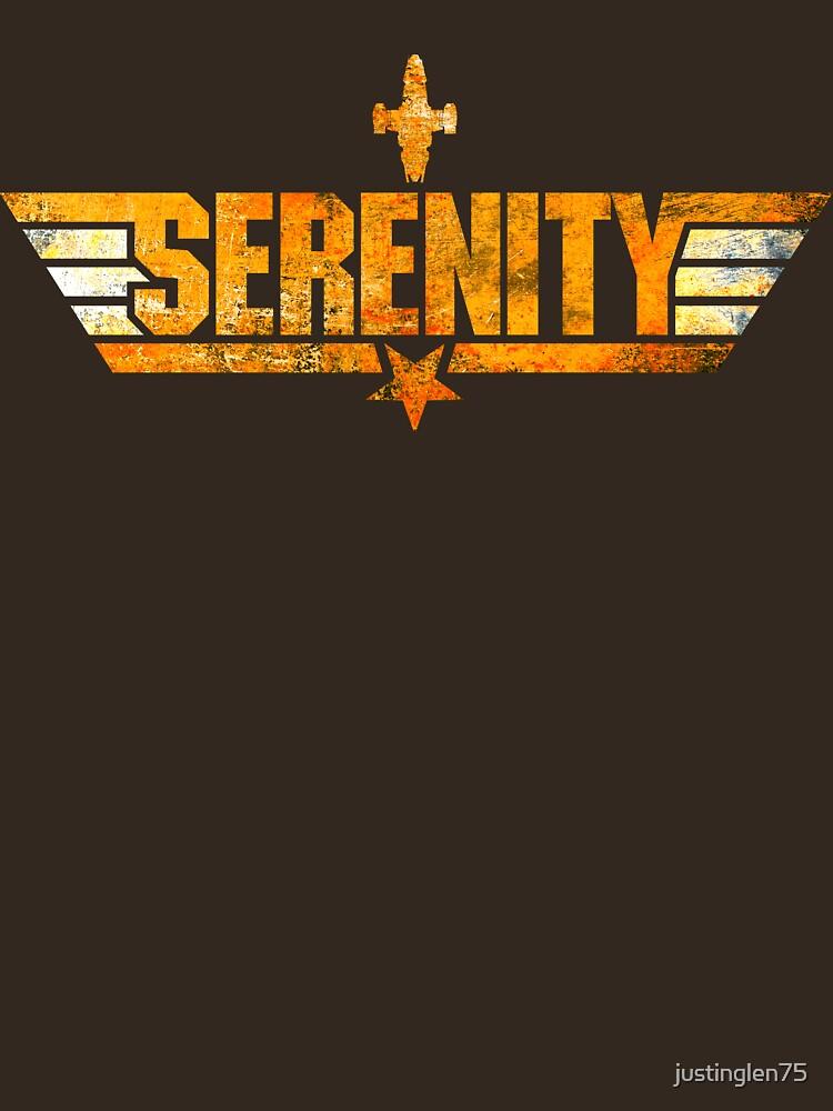 Top Serenity V1 | Women's T-Shirt