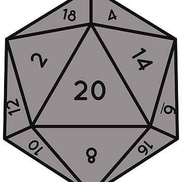 d20 by expandable