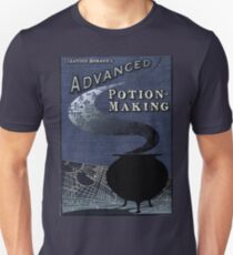 Advanced Potion Making T-Shirt