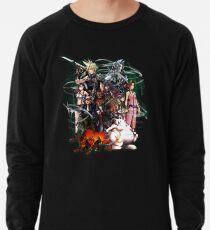 Sudadera ligera Final Fantasy VII - Collage