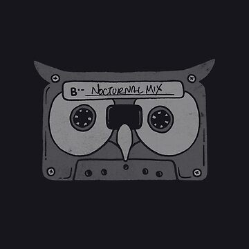 Nocturnal Mix by expo