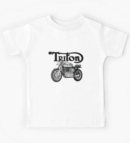 Triton Kids Clothes