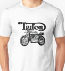 Triton Slim Fit T-Shirt