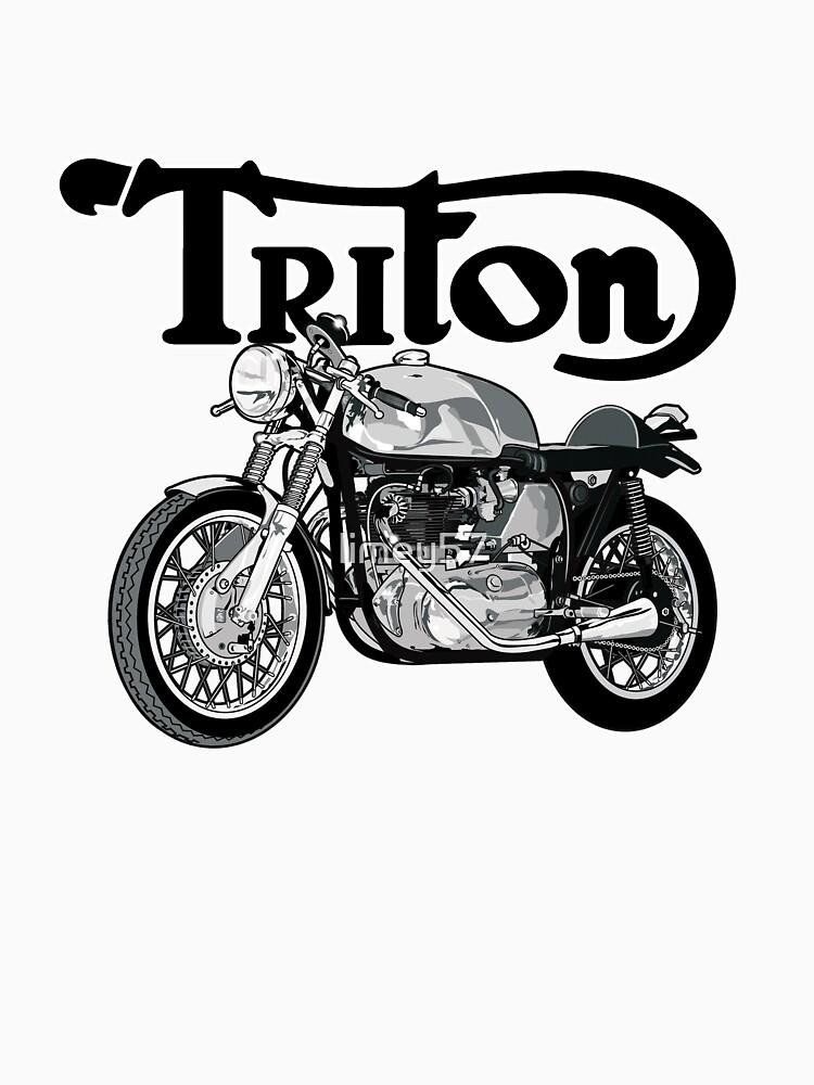 Triton | Unisex T-Shirt