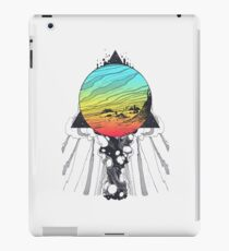 Filtering Reality iPad Case/Skin