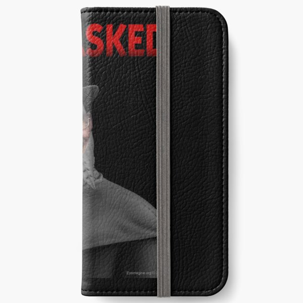 Unmasked iPhone Wallet