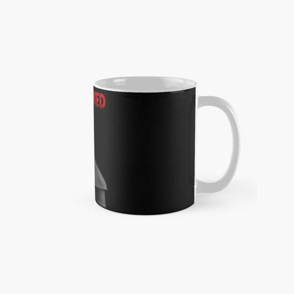 Unmasked Classic Mug