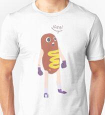"Bob ""Hawtdog Man"" - Life is Strange T-Shirt"