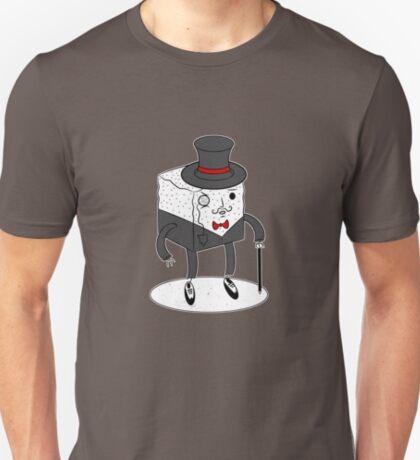 Wordless Refined Sugar T-Shirt