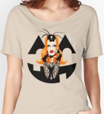 Jack-O-Needles Women's Relaxed Fit T-Shirt