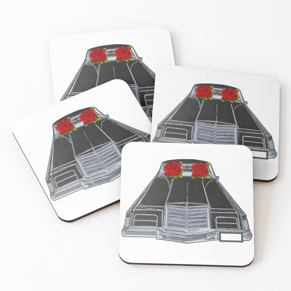 Samples? Coasters (Set of 4)