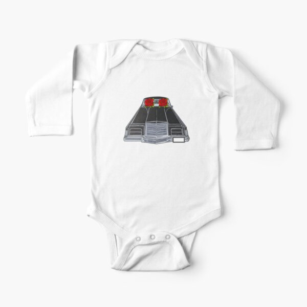 Samples? Long Sleeve Baby One-Piece