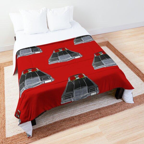 Samples? Comforter