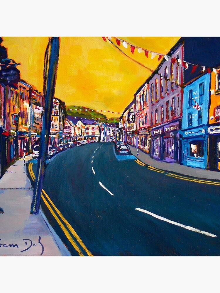Skibbereen (County Cork, Ireland) by eolai