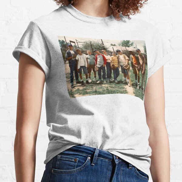 The boys from The Sandlot Classic T-Shirt