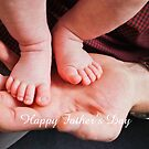 Father & Son by Lorraine Caballero Simpson (c more vision photography)