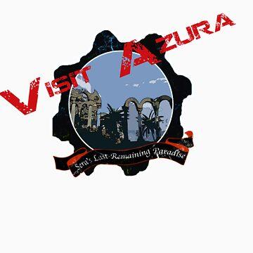Visit Azura by staticfx
