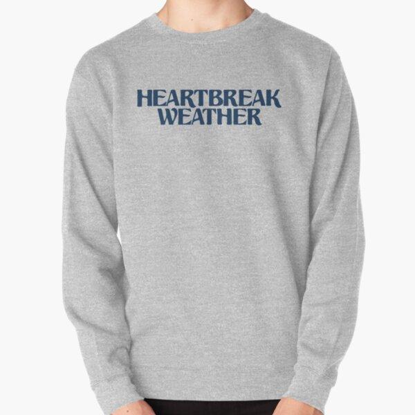 Heartbreak Weather Sudadera sin capucha