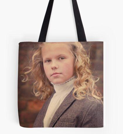 Goldie Locks Tote Bag