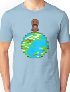 LITTLE BLOCK PLANET T-Shirt