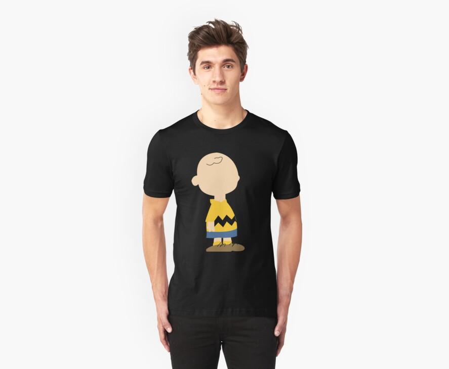 Charlie's Brown by Navlahol